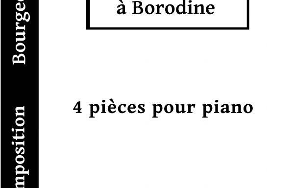 Hommage à Borodine
