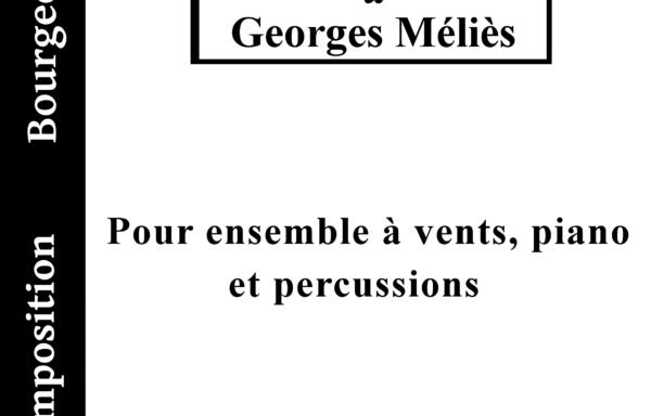3 Hommages à Georges Méliès